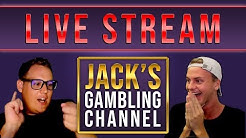 Highroll Slots with Phillip !raffle in chat to enter raffle