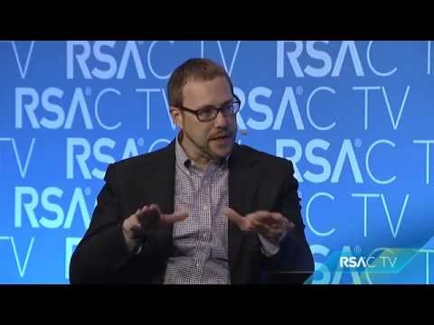 RSAC TV: Interview with Andy Ozment