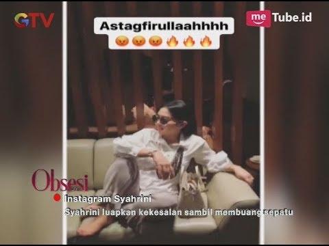 Pesawat Delay, Syahrini Lempar Sepatu l Raffi Ikut Kontes Modifikasi Mobil Mewahnya - Obsesi 29/11