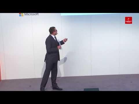 Forum Industrie 4.0 - Alexander Bentkus