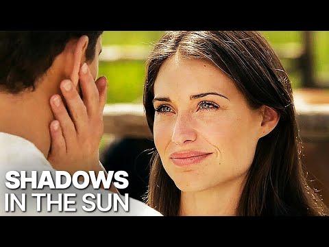 Shadows In The Sun | Claire Forlani | Romance | Free Movie | Drama