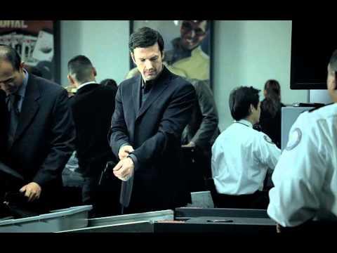 """MOTOROLA ATRIX™ 4G """"Airport"""" Full Ad"""