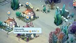 Atlantis Fantasy Auto collect - AutoClick2