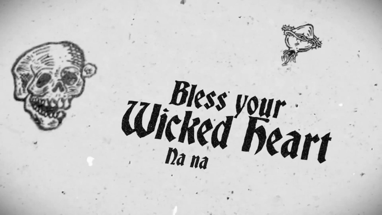 Sublime With Rome Wicked Heart Official Lyric Video Chords