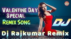 Valentine Special Love Mashup Remix 2020 | Bollywood Mashup Remix Song | Valentine Mashup Remix Song