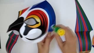 Ra mask from MaskinBox