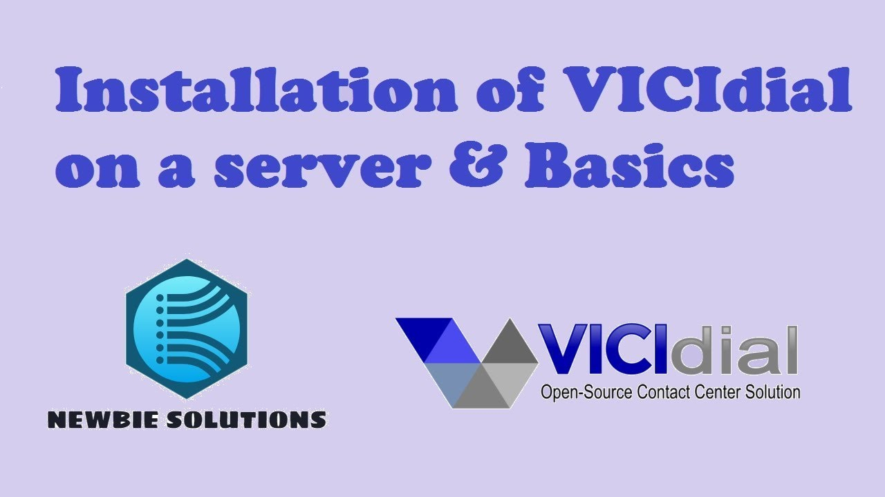 INSTALLATION OF VICIDIAL ON A SERVER | HINDI TUTORIAL GUIDE |