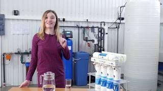 Влияние очищенной воды на приготовления блюд