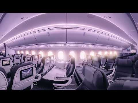 787-9 Dreamliner 360 Economy Skycouch