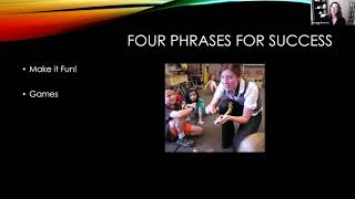 Shawna Pennock – Engaging Beginners in a Classroom Setting