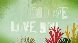 God Is Love by Nick & Becky Drake // Worship For Everyone // #UNIQUE Lyric Video