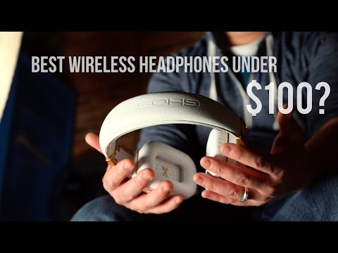 Best Wireless Headphones for Under $100?
