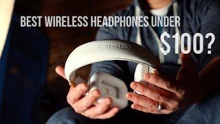Video Best Wireless Headphones for Under $100? download MP3, 3GP, MP4, WEBM, AVI, FLV Agustus 2018