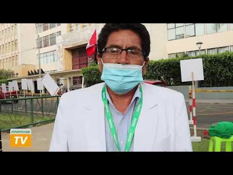 INFORME SITUACIONAL DE LOS PRESIDENTES DE LOS CUERPOS MÉDICOS DE ESSALUD