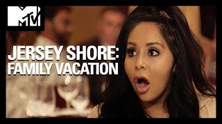 The 'Jersey Shore' Crew Heads Back To Seaside   Jersey Shore: Family Vacation   MTV