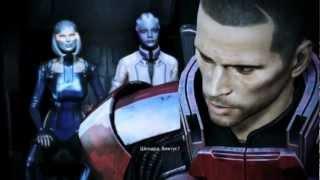 Эпическая рецензия на Mass Effect 3!(Понравилось видео, нажимай ▻ https://goo.gl/UQfVVW Еще классные видео тут ▻ https://www.youtube.com/user/RogatayaZaba Канал ИСТОРИЧЕСКИ..., 2012-03-17T10:20:21.000Z)
