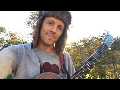 Jason Mraz - Love Is Still The Answer