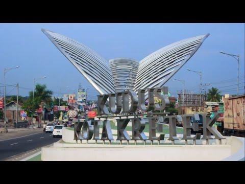 Video Pariwisata Kudus