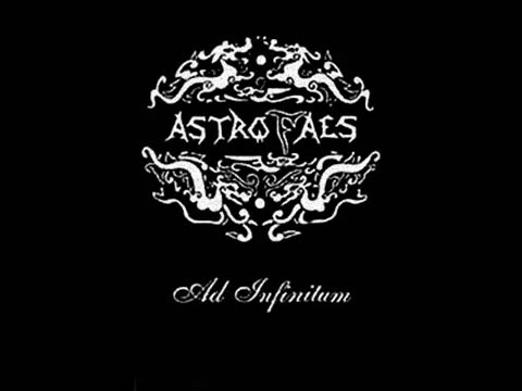 Astrofaes - The Unity (Space Of Unconsciousness)