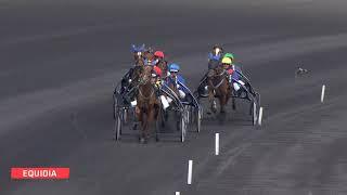 Vidéo de la course PMU PRIX D'ISTRES