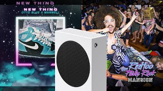 OTTO BLUE & Redfoo - New T…