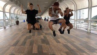Baixar Contra La Pared - Sean Paul & J Balvin | Marlon Alves Dance MAs