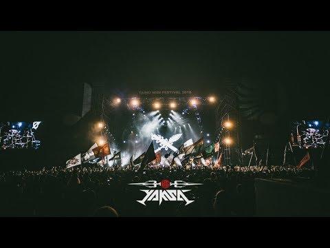 Yaksa - Taihu Midi Music Festival 2018 (Trailer)