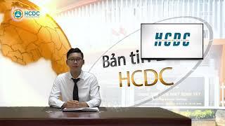 Bản tin HCDC 24h ngày 16-4-2020