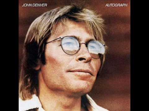 john denver - song for the life