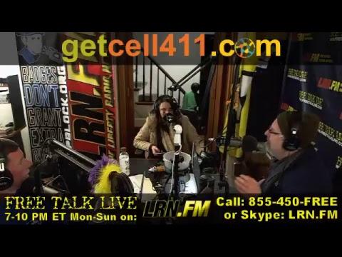 Free Talk Live 2017-12-28