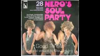 Paul Nero (Klaus Doldinger) - Good To Me/When A Man Loves A Woman (1968)