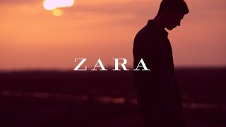 ZARA MAN | Spring / Summer 2015 Campaign