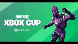 🔴 *LIVE* FORTNITE XBOX CUP (NA)TOURNAMENT! SWITCHED TO XBOX! CODE Prodigy!