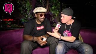 QBar Live interview the legend,