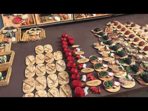 Армения Ереван рынок-Вернисаж 2018год