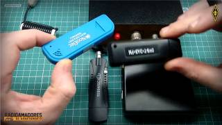 Review SDR Dongle - Parte 01