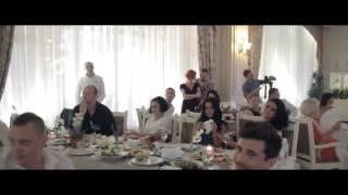 Владимир Дантес и Надя Дорофеева-Свадьба(08.07.2015р)