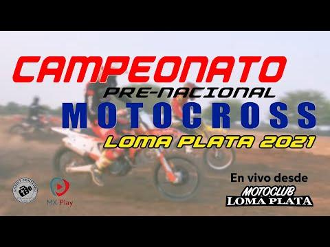 Campeonato Pre-Nacional Motocross