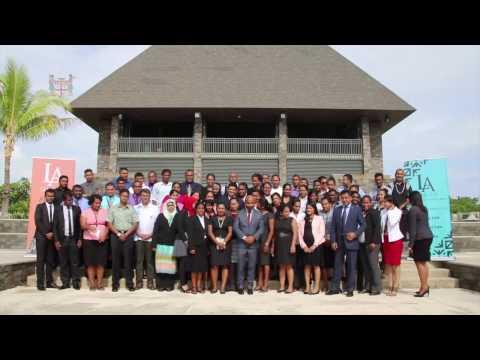 Fijian Attorney General closes Legal Aid Seminar