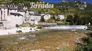 Des activités autour du camping Le Terrados