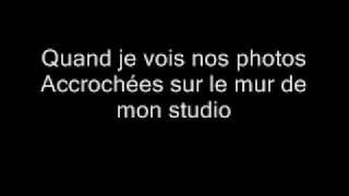 Tragédie - Appelle-moi + Lyrics