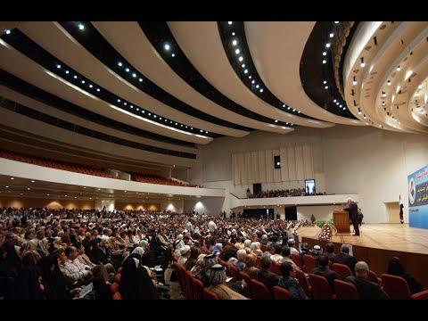 عادل عبد المهدي: التشكيل الوزاري رهن اتفاق الكتل السياسية  - نشر قبل 2 ساعة