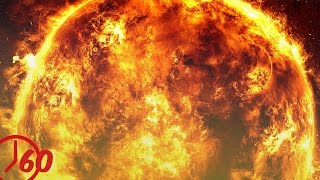 What Would Happen If 1 trillion Buckets of Water Emptied Onto The Sun