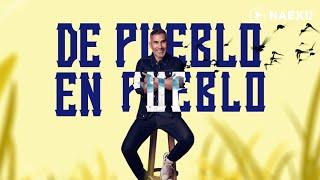 De Pueblo En Pueblo -  Fernando Gil | [VIDEO LYRIC]