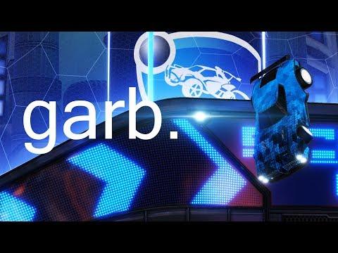 garb league: episode 4