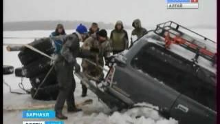 Алтайский клуб 4х4 (Вести - Алтай).mpg