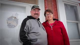 Dave and Marie Graybill, Millintown, Pennsylvania