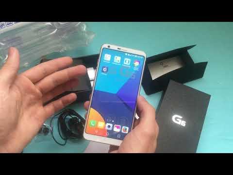 LG G6 как он?, C Aliexpress 164$. №393.