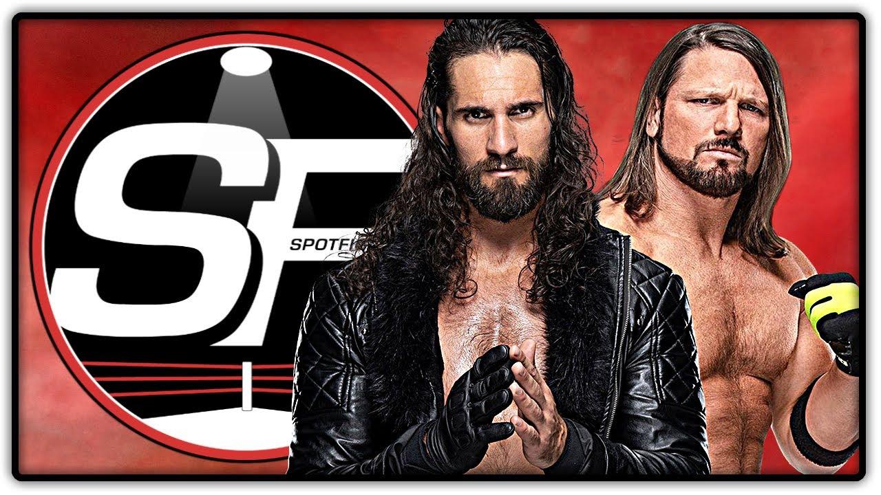AJ Styles nennt Paul Heyman Lügner! Details zum Eye for an Eye-Match (WWE News, Wrestling News)