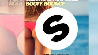 Tujamo Taio Cruz Booty Bounce Official
